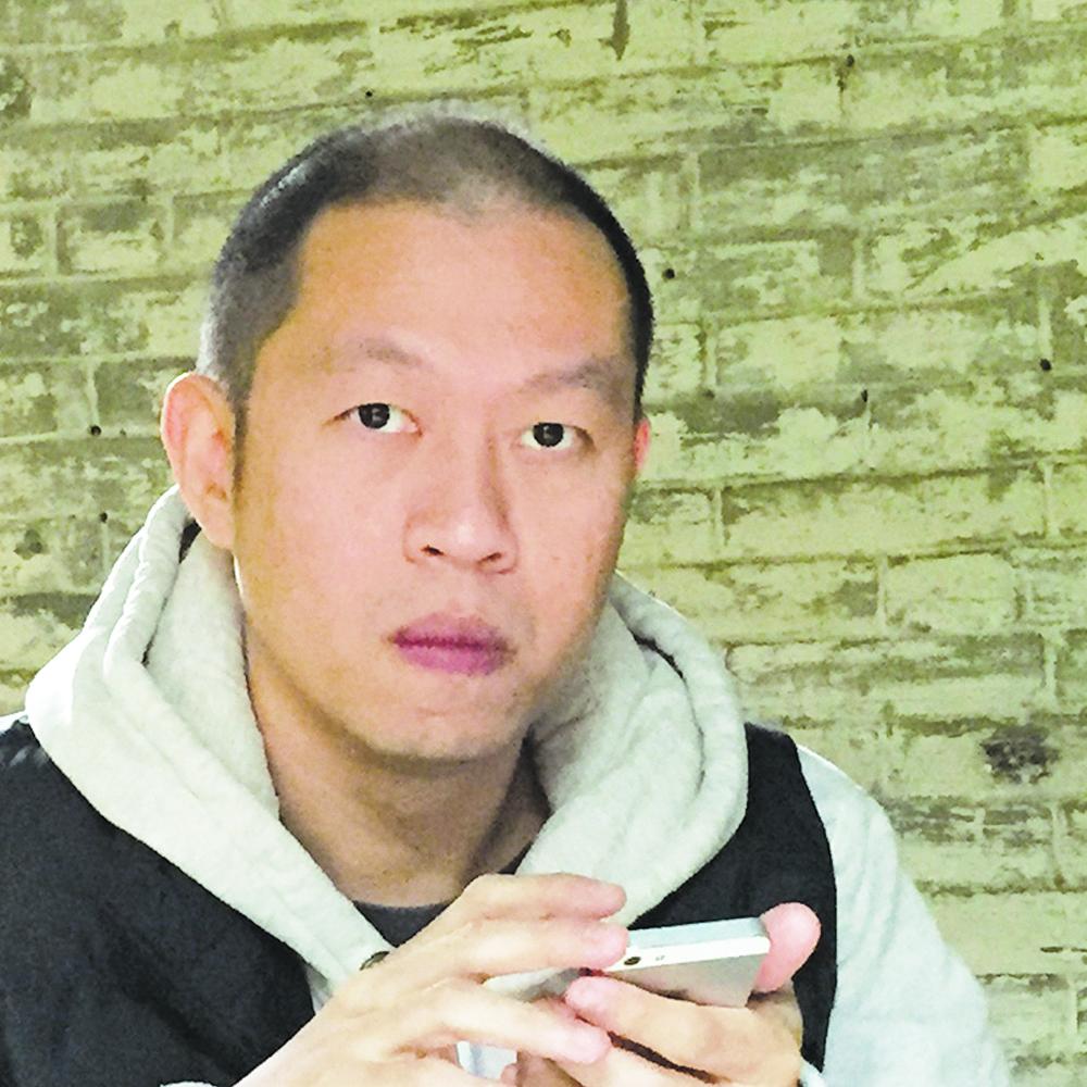 Calvin Cheung 張經賢