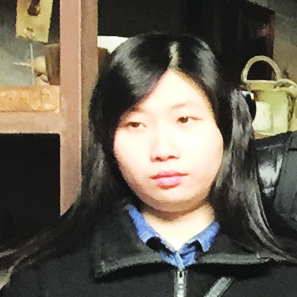 Ling Zheng 鄭暐玲