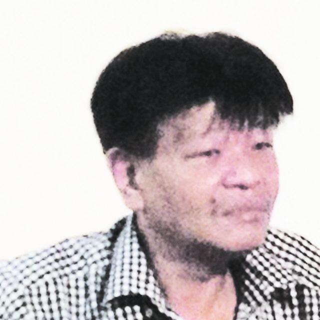 Chan Hon Yu 陳漢裕