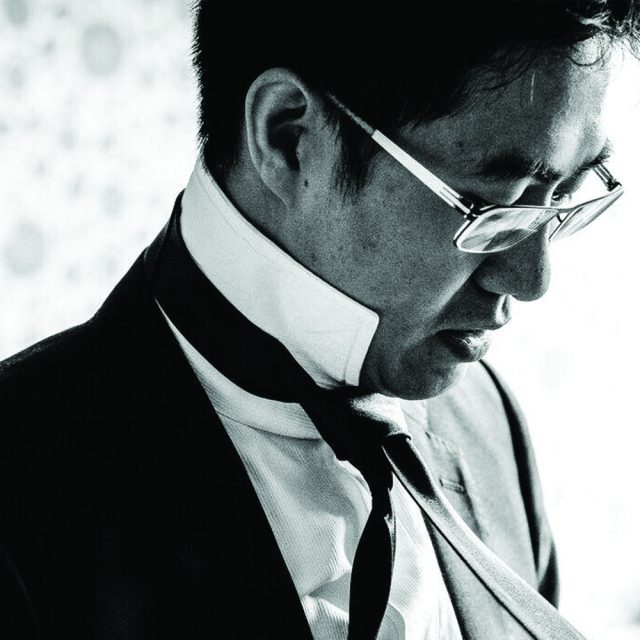 Christopher Ming 明耀康