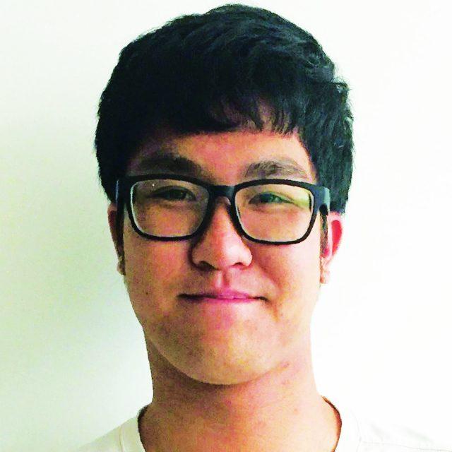 Guan Jun Hui 關駿輝
