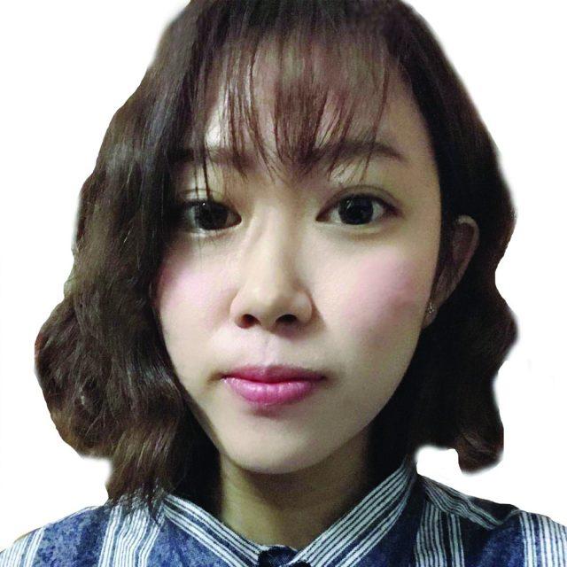 Liang Qi Lin 梁绮琳
